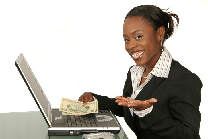 Did you know: You can generate Income on the Internet from Social Media?