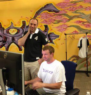 What if Brian Acton & Jan Koum never had internet access?