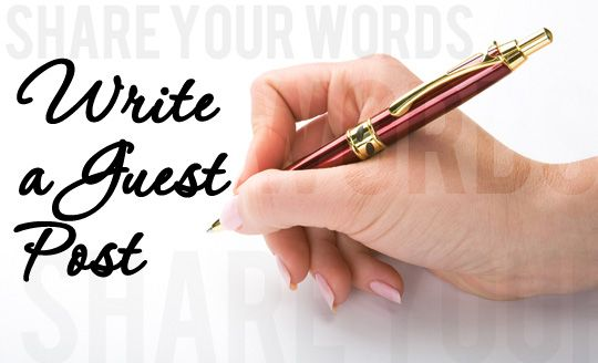 Did You Know: You Can Help Your Business By Writing For Others