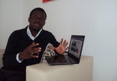 INTRODUCING GOSSY UKANWOKE: FOUNDER OF NIGERIA'S FIRST ONLINE UNIVERSITY