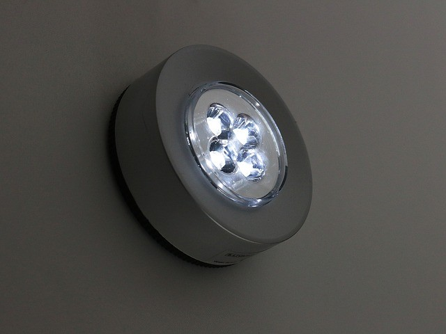 Did you know you could get Internet via your light bulb?