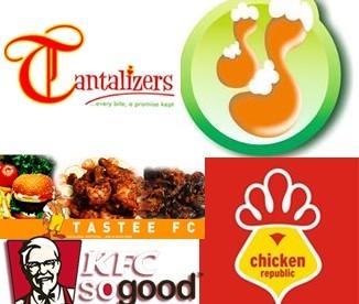 Top 5 Fast-Food Brands Rocking #Social Media Marketing In #Nigeria