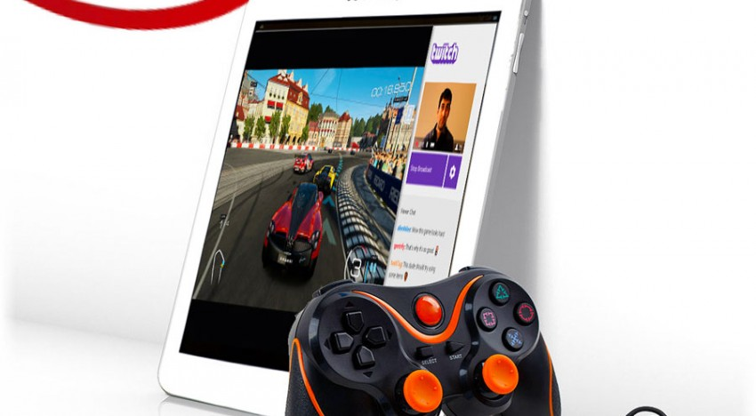 Amazon buys video-game streaming service Twitch for $970m after Google twitches